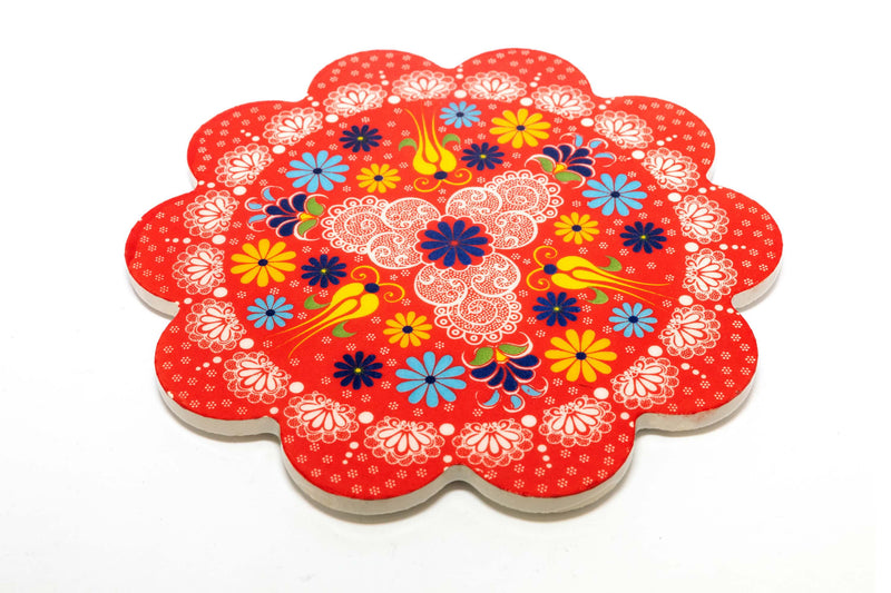 Turkish Ceramic Tile- Trendz & Traditionz Boutique