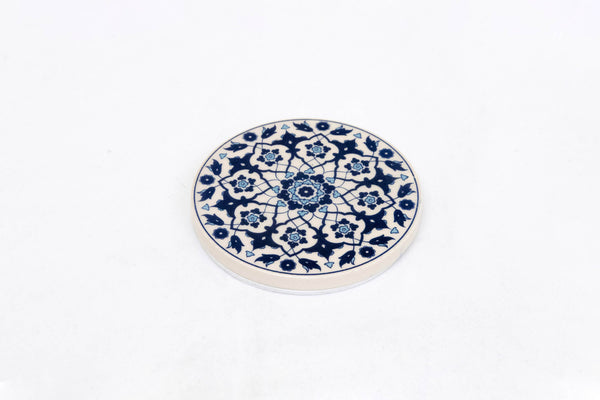 Turkish Ceramic Cup Holder - Trendz & Traditionz Boutique