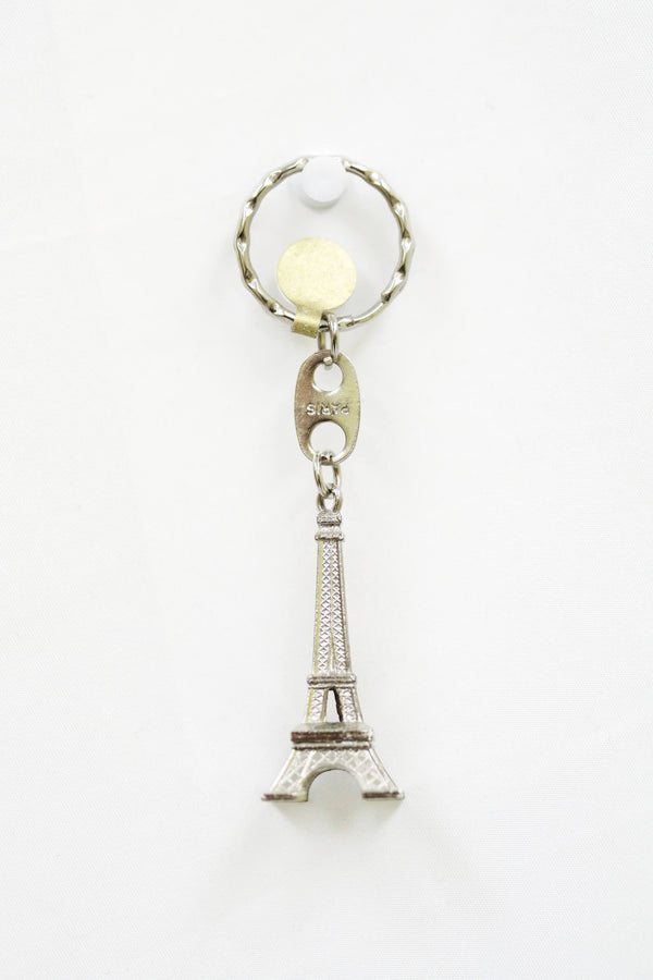 Eiffel Tower Key Chain - Trendz & Traditionz Boutique