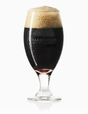Gingerbread Stout