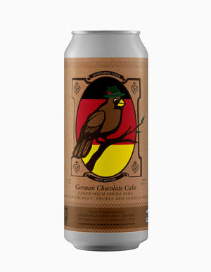 German Chocolate Cake Lager