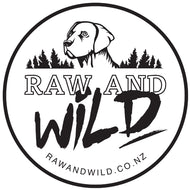 Raw and Wild