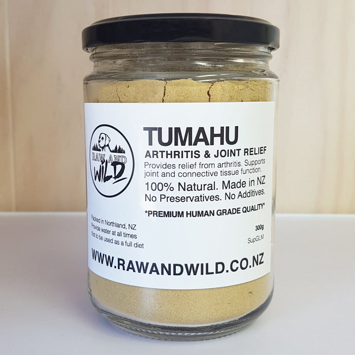Tumahu - Hip & Joint Relief
