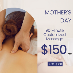 Introductory 90 Minute Couples Massage