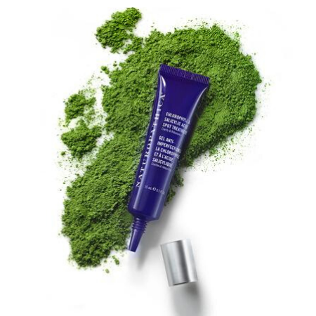 Chlorophyll & Salicylic Acid Spot Treatment