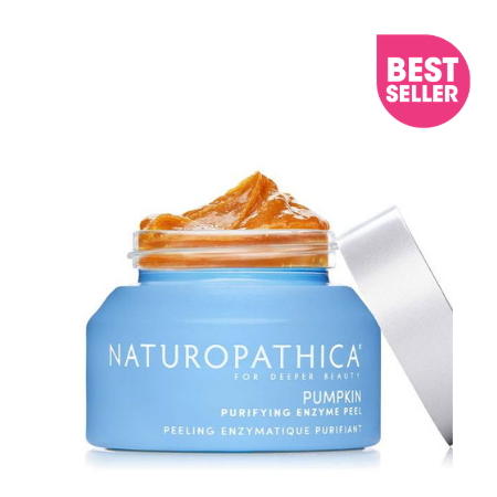 Pumpkin Purifying Enzyme Peel