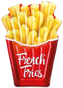 Franse Frietjes luchtbed