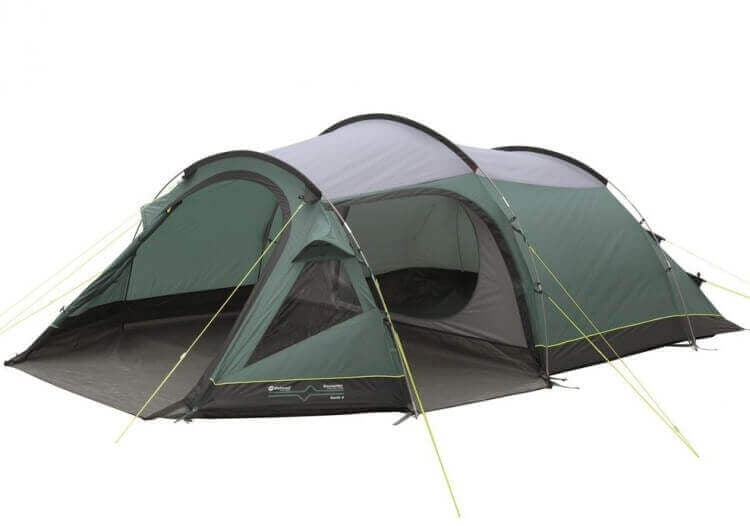 Outwell Earth 4 Persoons Tent