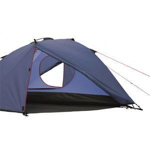 Easy Camp Equinox 200 blauw 2 Persoons Tent