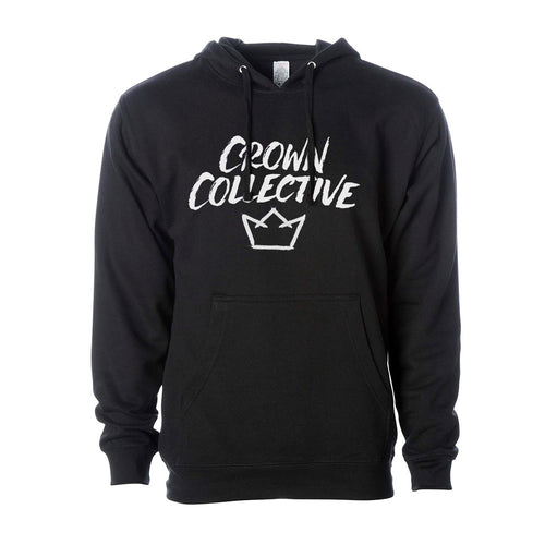 CROWN COLLECTIVE HOODIE