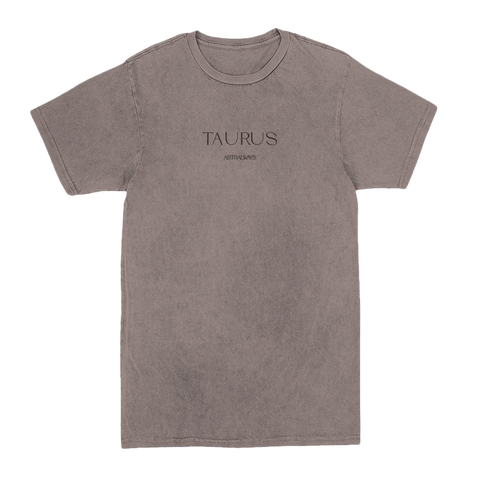 Alpha Old English White Tee