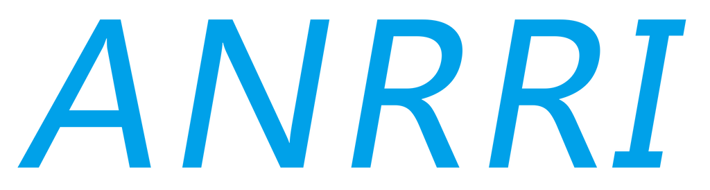 ANRRI blue light glasses logo