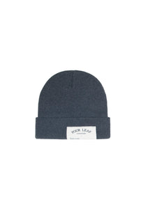 THE BALTIMORE BEANIE GREY