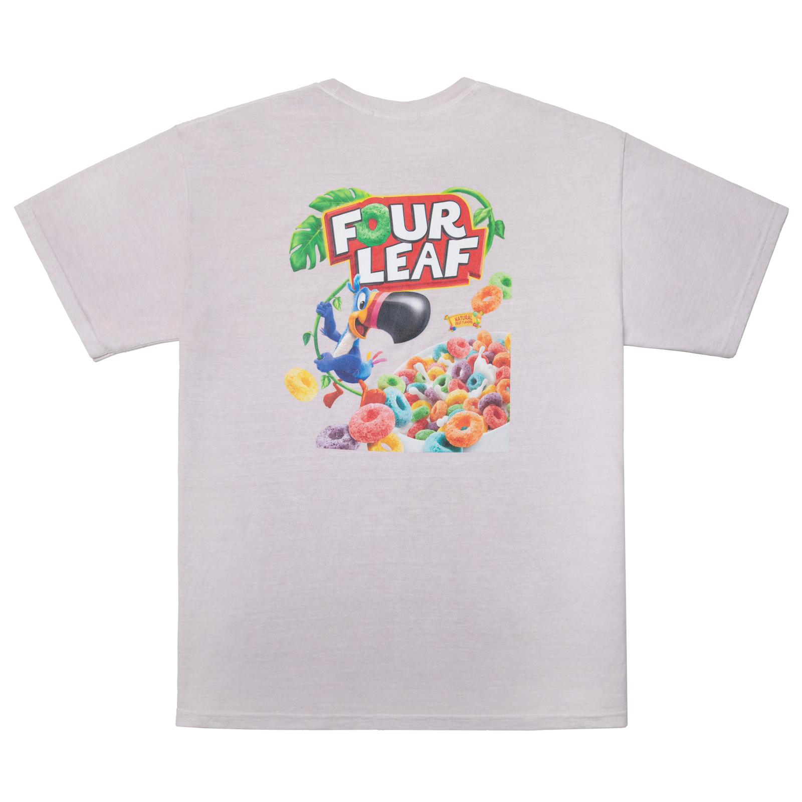 Four Loops Tee Mens