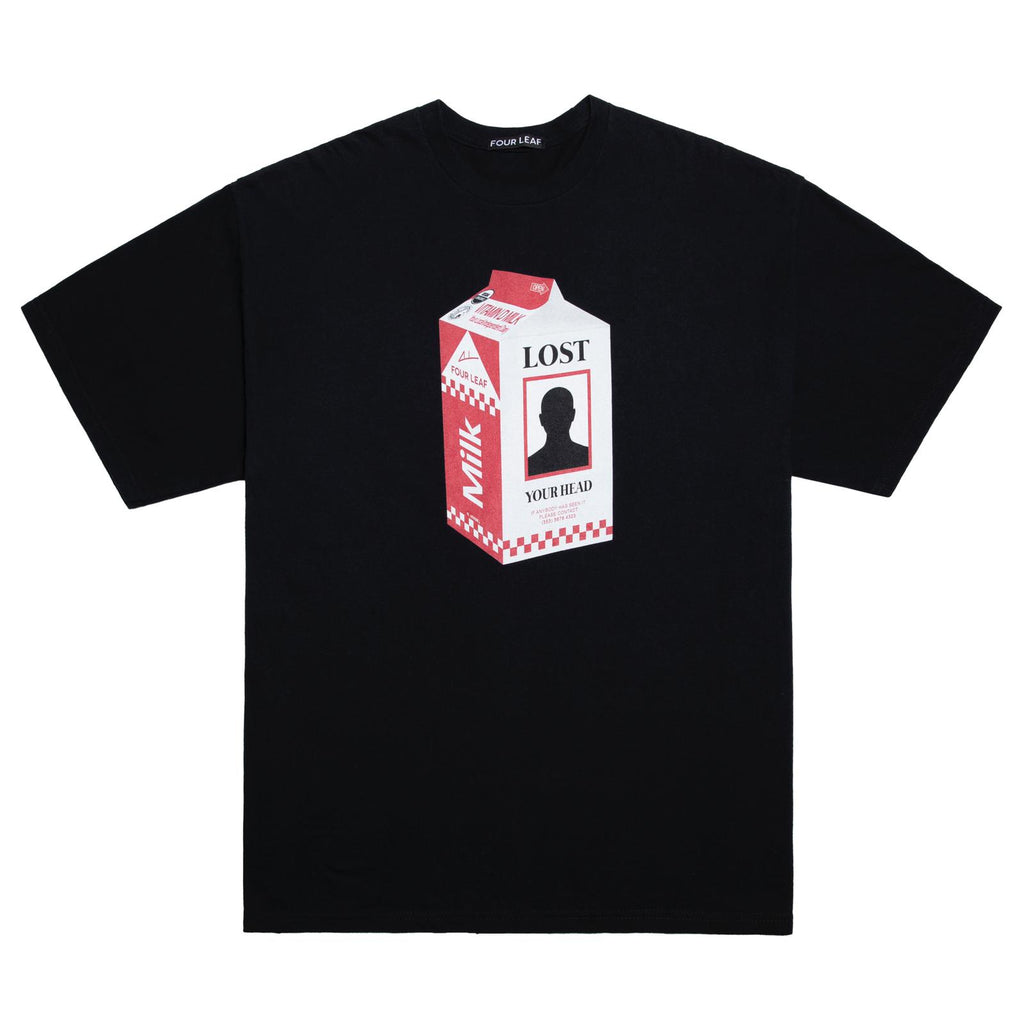 Four Milk Tee Mens
