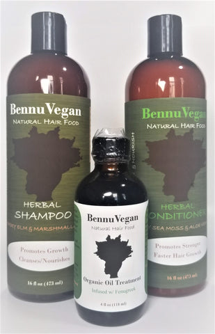 BennuVegan Bundle 2