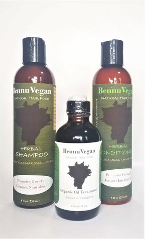 BennuVegan Bundle 1