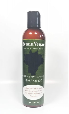 Roots Stimulating Shampoo