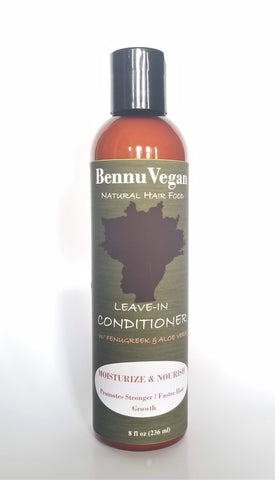 Leave-In Conditioner