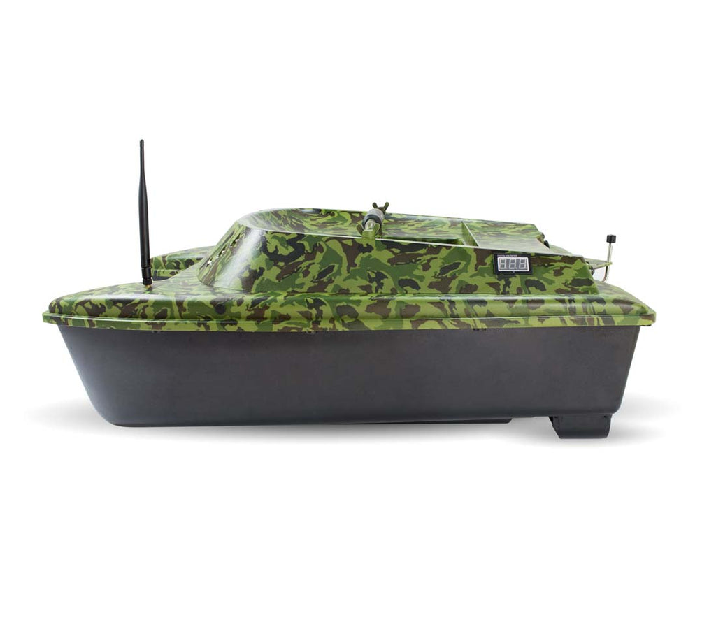 Ex-Demo StrikeBoat Bait Boat - Save £600