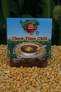 Chow Time Chili Mix
