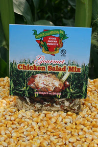 Chicken Salad Mix