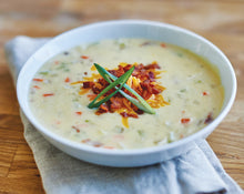 Load image into Gallery viewer, The Resident Chef Soup Mix