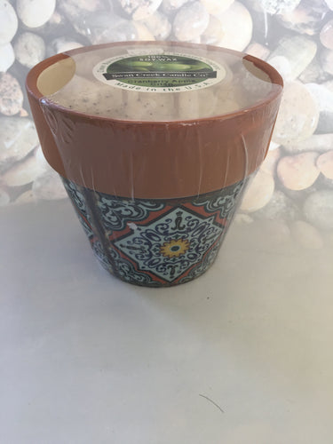 Swan Creek Mediter Candles