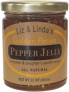 Liz & Lindas Pepper Jelly