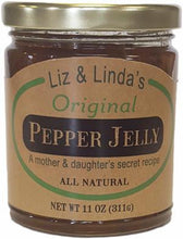 Load image into Gallery viewer, Liz & Lindas Pepper Jelly