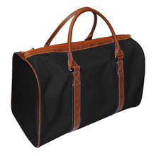 Load image into Gallery viewer, Men's Canvas Duffle Bag