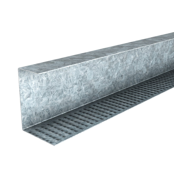 Drywall Grid Perimeter Channel 40mm