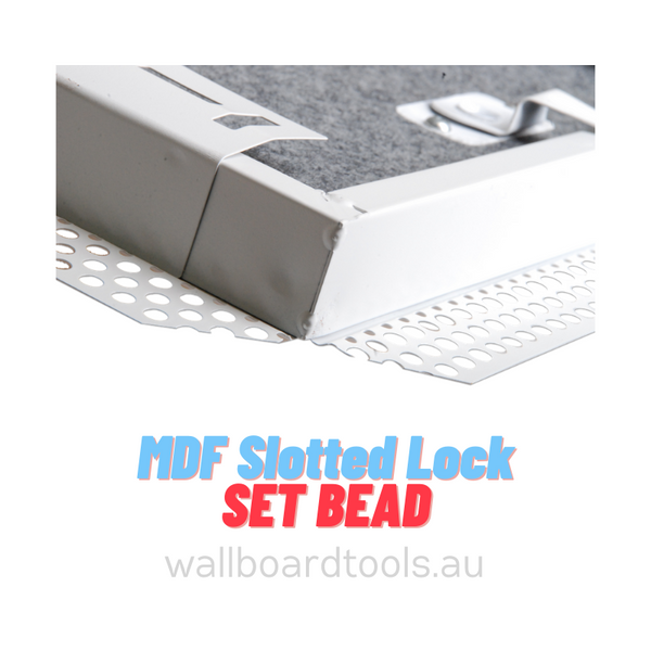 MDF Access Panels - Slotted Lock (Set Bead)