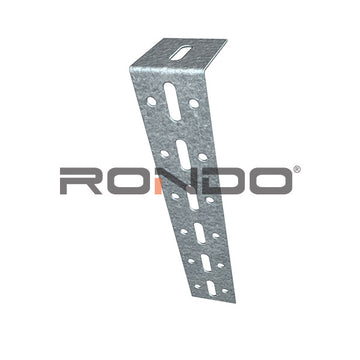 Direct Fix Angle Bracket 40mm