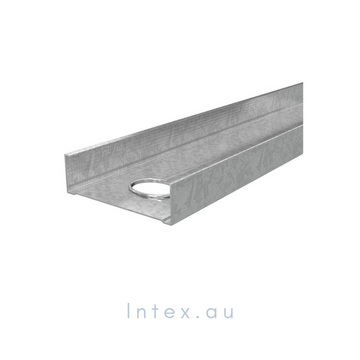 Intex Stud 51mm x 0.55 BMT