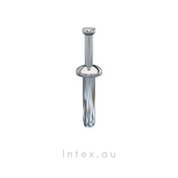 Metal Pin Anchor Mush. Head 6.5 x 32mm