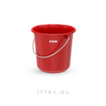 Bucket Plastic Soft 10 Litre