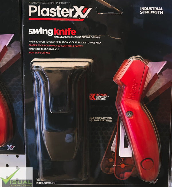 PlasterX SWING Knife