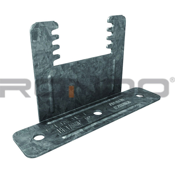 BETAFIL® Semi-Rigid Insulation Clip