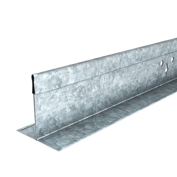 Heavy Gauge Main Tee Wall to Wall 38mm