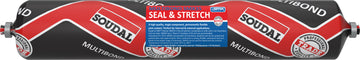 Multibond SMX35 - Seal & Stretch (White)