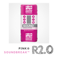 R2.0 Pink Soundbreak