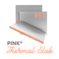 R1.5 PINK® Thermal Slab