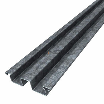 Recessed Furring Channel 13mm