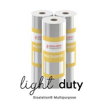Sisalation Multi Purpose Light Duty (439)