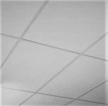 NOVA White - Lay-In Ceiling Panel