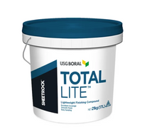 SHEETROCK Total Lite (Grey Lid 17L)