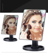 Load image into Gallery viewer, Professional LED Lighted Makeup Mirror