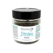 Tisana DREAM alla Canapa 20 g.