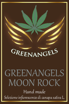 GreenAngels - Moon Rock - 2 gr